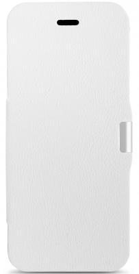Чехол-аккумулятор DF iBattery-13 для iPhone 5 iPhone 5S белый