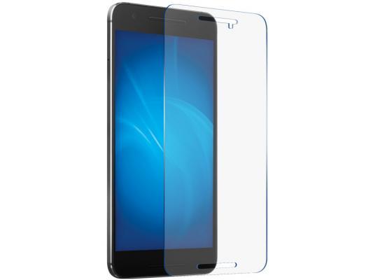 Защитное стекло DF для Huawei Nexus 6P DF nSteel-05