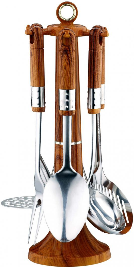 Набор кухонных принадлежностей Bekker BK-413 7 предметов