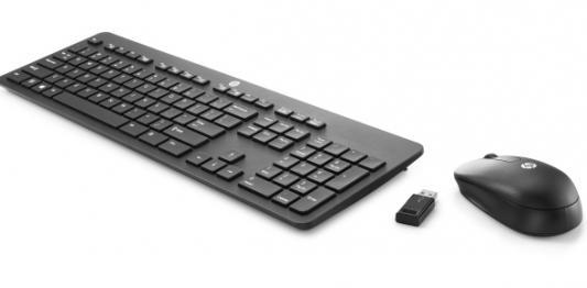 Комплект HP черный USB T6L04AA