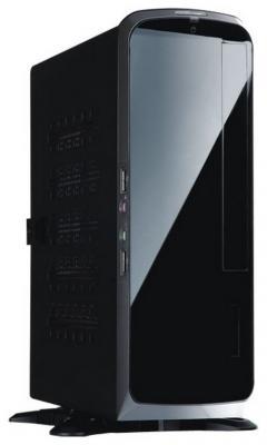 Корпус mini-ITX InWin BQ660BL 120 Вт чёрный