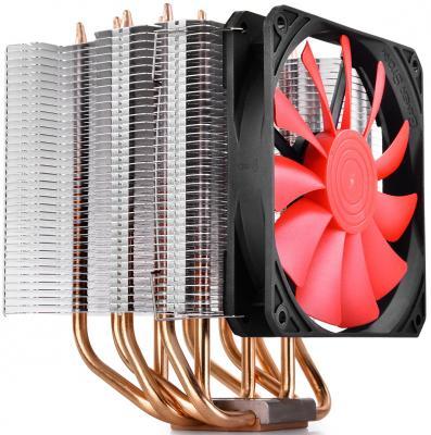 кулер для процессора arctic cooling freezer i11 со socket 1150 1151 1155 1156 2011 2011 3 ucaco fi11101 csa01 Кулер для процессора Deepcool Lucifer K2 Socket S1150 1151 1155 1156 1356 1366 2011 AM2 AM2+ AM3 AM3+ FM1 FM2 FM2+
