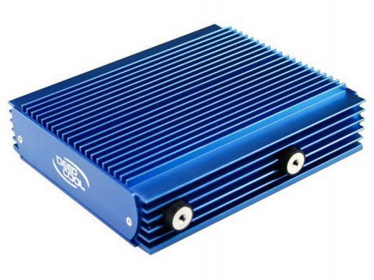 Кулер для HDD Deepcool Icedisk 100