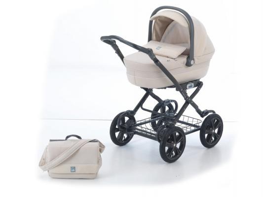 Коляска для новорожденного Cam Linea Sport (цвет 292/крем)