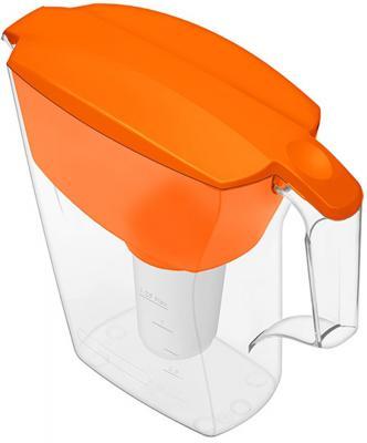 Фильтр для воды Аквафор АРТ кувшин оранжевый фильтр кувшин для воды аквафор ультра зеленый