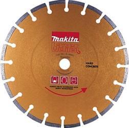 Алмазный диск Makita 230х22.23мм B-28123 диск алмазный makita 80х15мм 792296 4