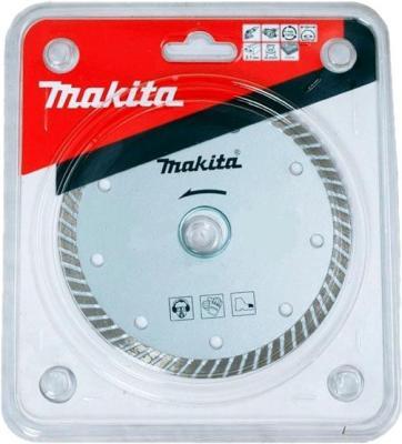 Алмазный диск Makita 125х22.23\\20мм B-28058