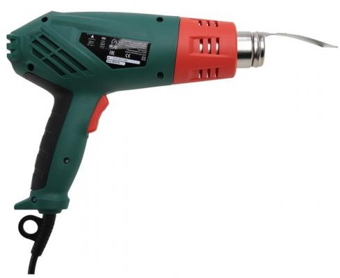 Фен технический Hammer Flex HG2010 2200Вт от 123.ru