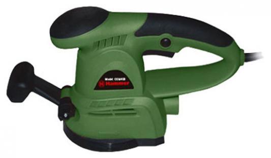 Купить Эксцентриковая шлифмашина Hammer OSM430 430Вт 125мм