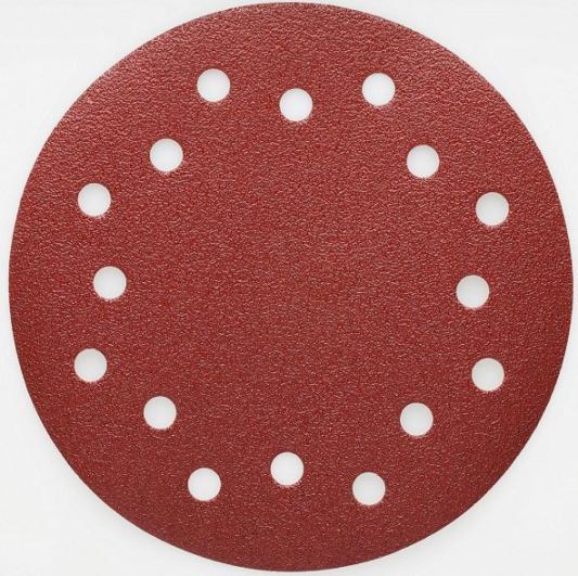 Купить Шлифовальный круг Интерскол 200мм 5шт 2083720004000