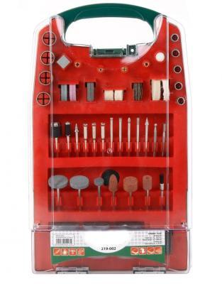 Набор аксессуаров Hammer Flex 219-002 MD AC - 2  для мини дрелей 137шт 44710 бензопила hammer flex bpl 2512 b
