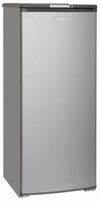 лучшая цена Холодильник Бирюса M6 серебристый