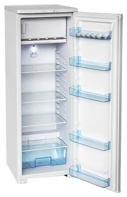 Холодильник Бирюса R106CA белый