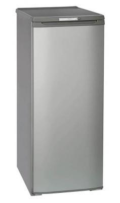 лучшая цена Холодильник Бирюса R110CMA серебристый