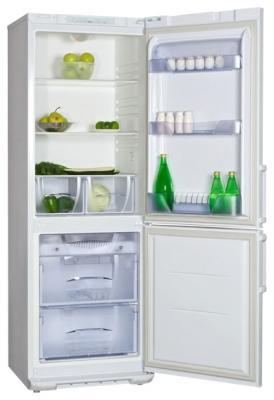 Холодильник Бирюса 143SN белый морозильный ларь бирюса б 260к