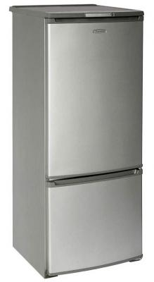 Холодильник Бирюса M151 серебристый