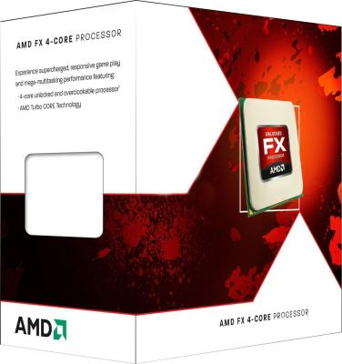Процессор AMD FX-4320 FD4320WMHKBOX Socket AM3+ BOX
