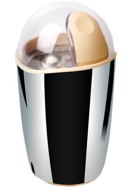 Кофемолка Великие реки Истра-4 200 Вт серебристый