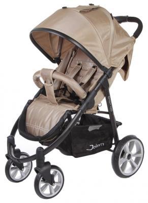 Прогулочная коляска Jetem Orion 4.0 (бежевый) цены онлайн