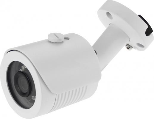 Камера IP ORIENT IP-33-SH14СP CMOS 1/3'' 1280 x 1024 H.264 MJPEG RJ-45 LAN PoE белый