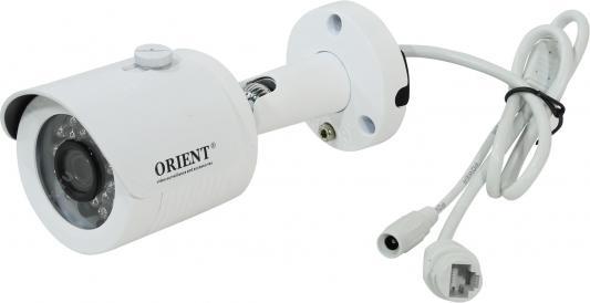 """Видеокамера IP Orient IP-33-SH24BP 3.6мм 1/2.8"""" 1920x1080 Day-Night RJ45"""