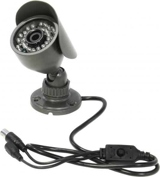"""Камера видеонаблюдения Orient AHD-10g-ON10C уличная цветная 1/4"""" CMOS 1000ТВЛ 6мм ИК до 15м"""