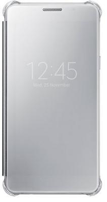 Чехол Samsung EF-ZA710CSEGRU для Samsung Galaxy A7 Clear View Cover серый