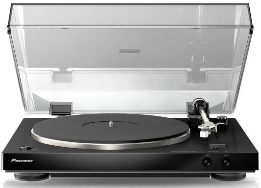 Проигрыватель винила Pioneer PL-30-K черный pioneer pl 30 k проигрыватель виниловых дисков