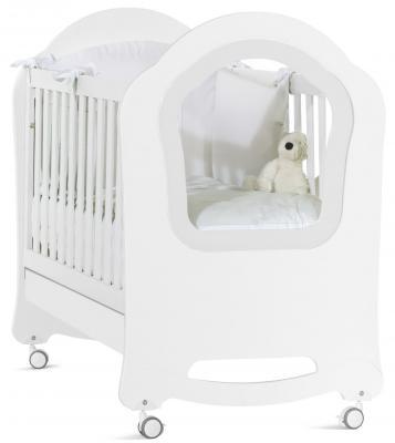 Кроватка Feretti Princier (bianco)