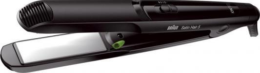 Стайлер для выпрямления волос Braun SТ 560 черный