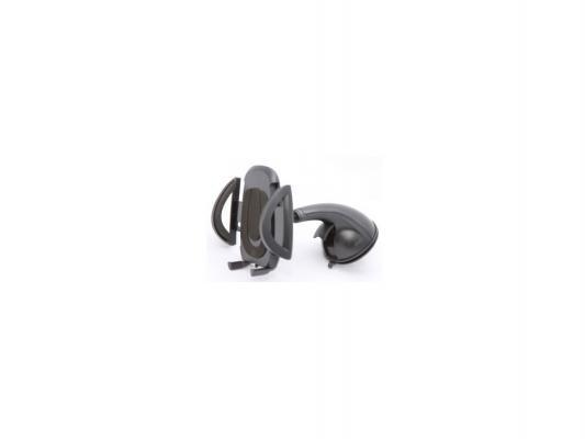 Автомобильный держатель Wiiix HT-04gl черный
