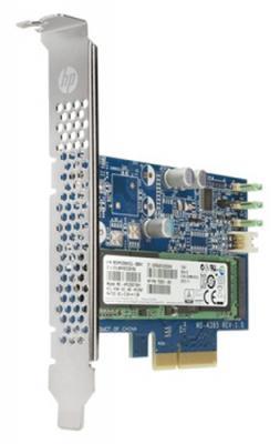 SSD Твердотельный накопитель PCI-E 256Gb HP N8T11AA