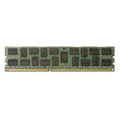 Оперативная память 16Gb PC4-17000 2133MHz DDR4 DIMM HP N0H88AA оперативная память 16gb pc4 17000 2133mhz ddr4 dimm ecc samsung original m393a2g40eb1 cpb0q