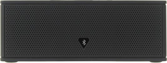 Портативная акустика Microlab MD213 4 Вт Bluetooth черный