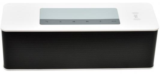 Портативная акустика Microlab MD215 7 Вт Bluetooth черный