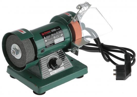 Станок точильный Hammer Flex TSL120B 75 мм станок для заточки цепей hammer flex spl105