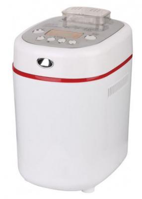 Хлебопечь VES Electric SK-A4 белый хлебопечь ves sk a4