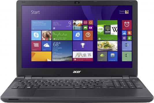 "Ноутбук Acer Aspire E5-551G-T64M 15.6"" 1366x768 AMD A10-7300 NX.MLEER.019"
