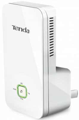 Ретранслятор Tenda A300 802.11n 300Mbps 2.4ГГц