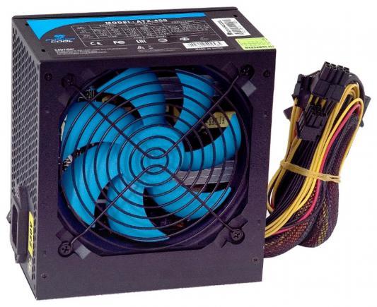 БП ATX 500 Вт PowerCool PC500-120-R - PowerCool - PowerCoolБлоки питания<br>Бренд: PowerCool, Мощность: 450-600 Вт, Мощность: 500 Вт, Размер вентилятора БП: 120<br>