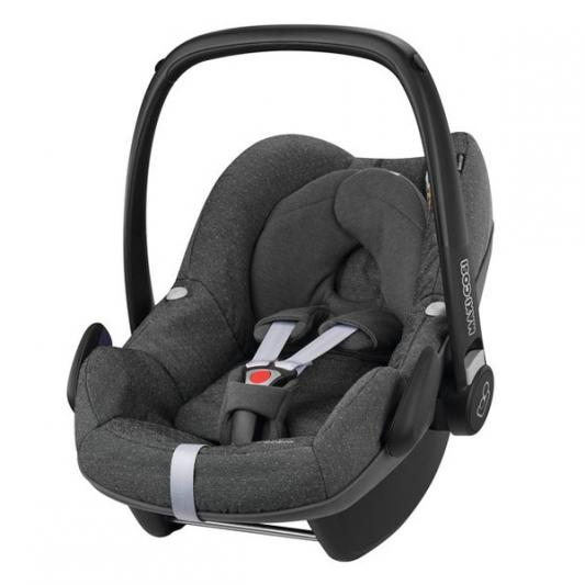 Автокресло Maxi-Cosi Pebble (sparkl grey)