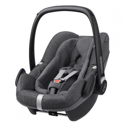 Автокресло Maxi-Cosi Pebble Plus (sparkl grey)