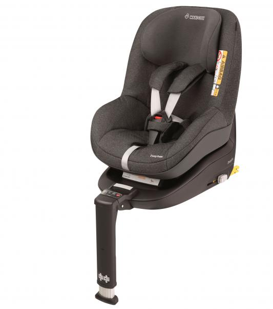 Автокресло Maxi-Cosi 2 Way Pearl (sparkl grey)