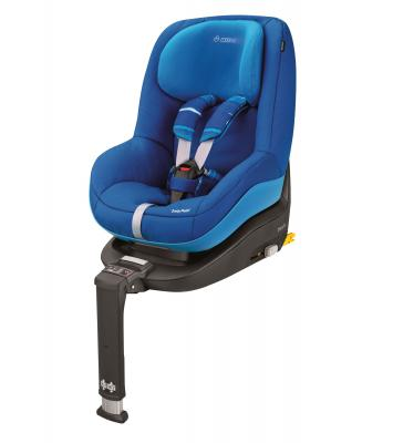 Автокресло Maxi-Cosi 2 Way Pearl (watercolour blue)