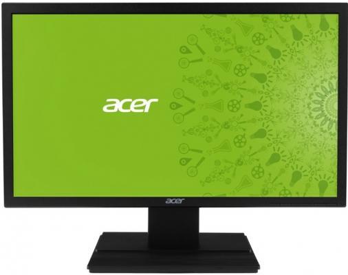 """Монитор 24"""" Acer V246HLbid UM.HB6EE.018/UM.FV6EE.026"""