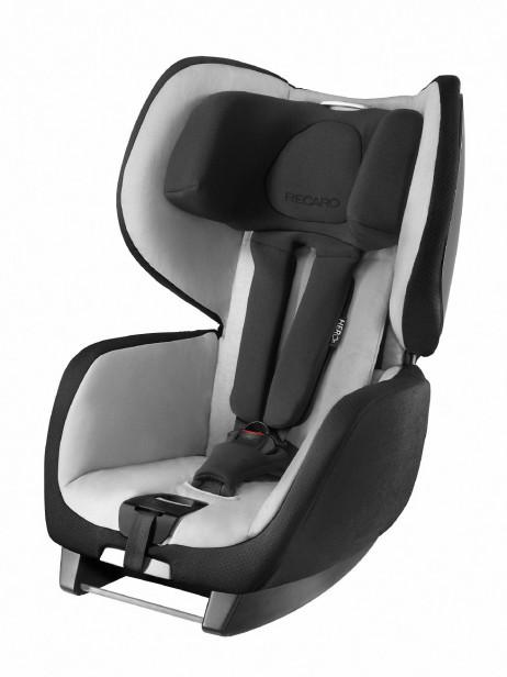 Автокресло Recaro Optia (graphite)