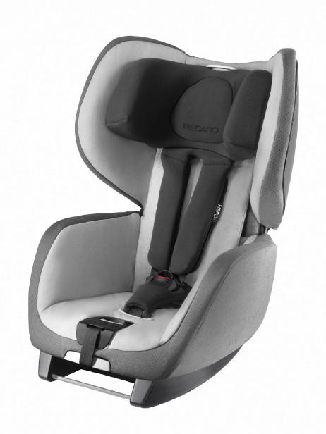 Автокресло Recaro Optia (shadow)