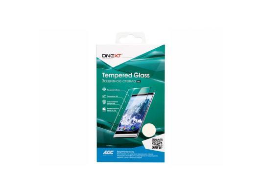 Защитное стекло ONEXT для Samsung Galaxy A3 2016 41016