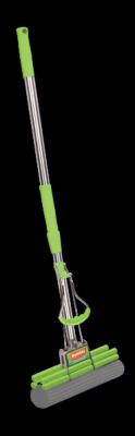 Швабра отжимная Хозяюшка Мила 10002 KF-02 цена и фото