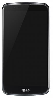 """Смартфон LG K10 K410 синий черный 5.3"""" 16 Гб Wi-Fi GPS K410"""